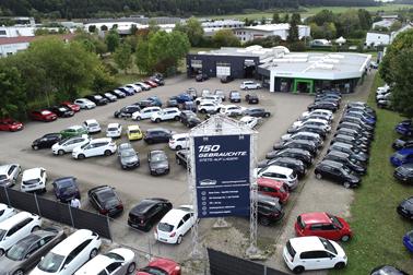 Autohaus Brütsch GmbH  Firma