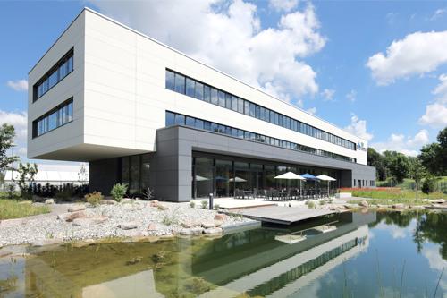 KLB Kötztal Lacke + Beschichtungen GmbH Firma