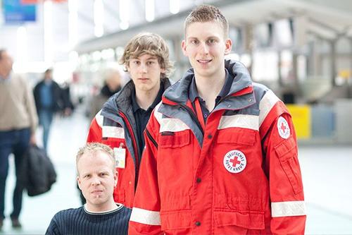 Bayerisches Rotes Kreuz  Kreisverband Günzburg Körperschaft des öffentlichen Rechts Firma