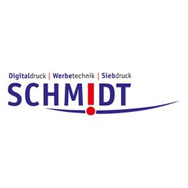 Schmidt Siebdruck GmbH