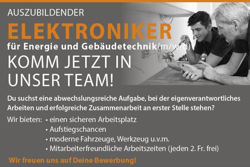 Elektro Mörz GmbH Firma