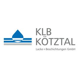 KLB Kötztal Lacke + Beschichtungen GmbH Logo