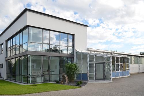 Georg Vogg Metallbau GmbH + Co. KG Firma
