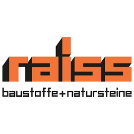 Logo Firma E. Raiss GmbH + Co. Baustoffhandel KG in Kellmünz a.d.Iller