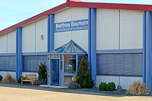 Mathias Baumann GmbH Firma