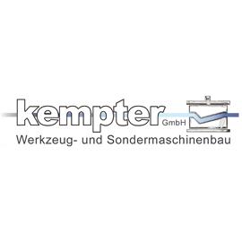 Kempter GmbH Werkzeug- und Sondermaschinenbau