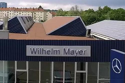 Wilhelm Mayer GmbH & Co. KG Nutzfahrzeuge Firma