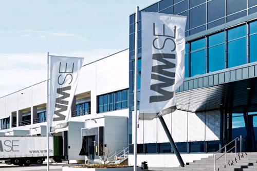 WM SE Firma
