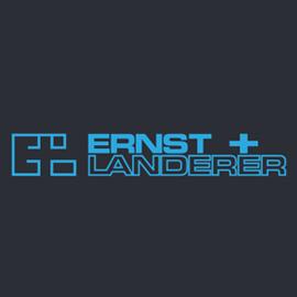 Logo Firma Ernst + Landerer GmbH & Co. KG in Balzhausen