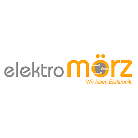 Logo Firma Elektro Mörz GmbH in Günzburg