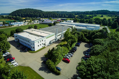 BUTZBACH GmbH Industrietore Firma