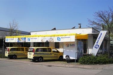 Karl Scharpf GmbH & Co. KG  Firma