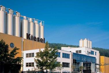 Kiesel Bauchemie GmbH u. Co. KG Firma