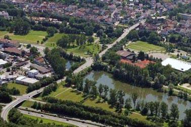 Stadt Wernau Firma