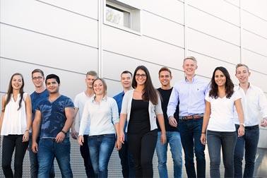 EUCHNER GmbH + Co. KG Firma