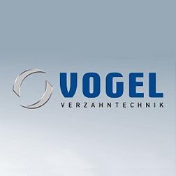 Logo Firma Vogel Verzahntechnik GmbH & CO. KG in Großbettlingen