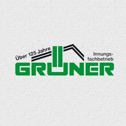 Grüner Bedachungen-Gerüstbau GmbH