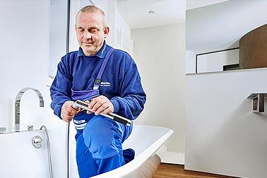 Schwämmle GmbH Sanitär-Heizung-Lüftung Firma