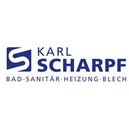 Karl Scharpf GmbH & Co. KG  Logo