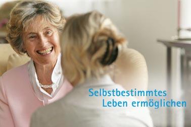 Evangelische Heimstiftung GmbH, Johanniterstift Firma