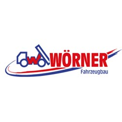Logo Firma Fahrzeugbau Wörner Nutzfahrzeugtechnik GmbH in Reichenbach an der Fils