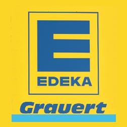 Logo Firma E aktiv markt EDEKA Grauert  in Kirchheim unter Teck