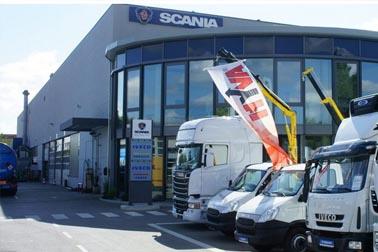 Autohaus Röhm GmbH & Co. KG  Firma
