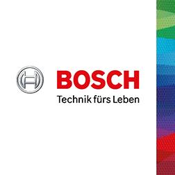 Logo Firma Bosch Thermotechnik GmbH in Wernau