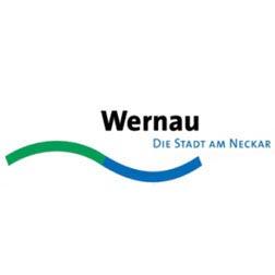 Stadt Wernau Logo