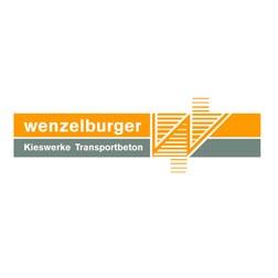 Logo Firma Wenzelburger Transportbetonwerk GmbH & Co. KG in Neckartailfingen
