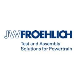 J.W. Froehlich Maschinenfabrik GmbH