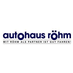 Autohaus Röhm GmbH & Co. KG