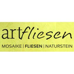 Logo Firma Artfliesen GmbH & Co. KG  in Nürtingen