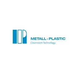 Logo Firma METALL+ PLASTIC GmbH  in Radolfzell am Bodensee