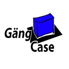 Logo Firma Gäng Case GmbH in Liggersdorf (Hohenfels)