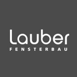 Gregor Lauber Fensterbau GmbH  Logo