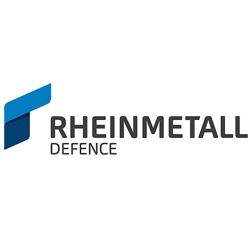 Logo Firma Rheinmetall Soldier Electronics GmbH in Stockach
