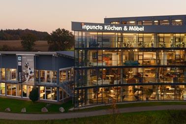 inpuncto Küchen GmbH Firma