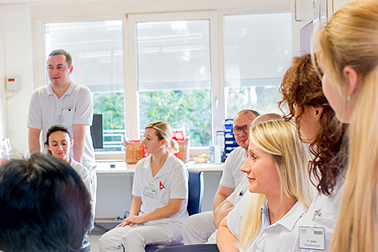 Kliniken Schmieder Firma
