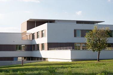 Zentrum für Psychiatrie Reichenau Firma