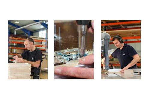Gäng Case GmbH Firma