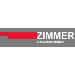 Zimmer Bauunternehmen GmbH  Logo