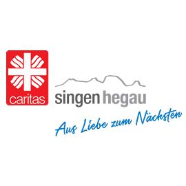 Logo Firma Caritasverband Singen-Hegau e. V. in Singen (Hohentwiel)