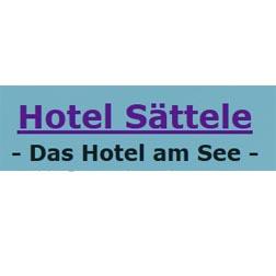 Hotel Restaurant Sättele