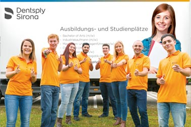 Dentsply DeTrey GmbH Firma