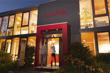 Gregor Lauber Fensterbau GmbH  Firma