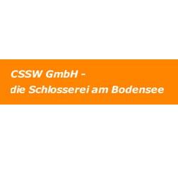 Logo Firma CSSW GmbH in Konstanz
