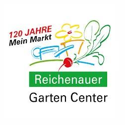 Logo Firma Raiffeisen-Lagerhaus eG (Reichenauer Garten Center) in Reichenau