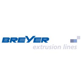Breyer GmbH Maschinenfabrik Logo