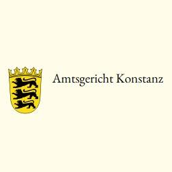 Logo Firma Amtsgericht Konstanz in Konstanz